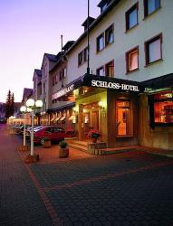 Schloss Hotel Herborn, Schlossstrasse 4-6, 35745, Herborn