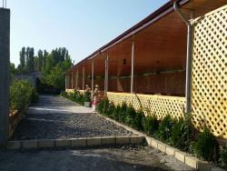 Shaki, Otel Eyrichay Dsr, AZ5500, Daşyüz