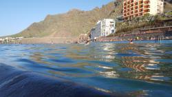 Apartamento Nautilius, Avenida del Sol,14, 38250, Bajamar