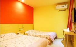 8 Inns Dongguan Liaobu Branch, No.1 Shilongkeng Road, Xiangshi Road, Liaobu Town, 523430, Dongguan