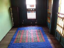 Rumah Panggung, Jalan Sultan Hasanuddin, Pangkajene Pangkep, 90613, Pangkajene
