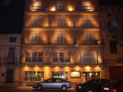 Restaurante Hotel Tall de Conill, Angel Guimera 11, 08786, Capellades