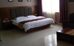 Yihe Hotel, Xiangyang Road, East Erdao Street, 021400, Arun