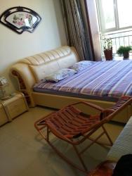 Luyou Apartment Jinglin Branch, Jinglinjiayuan Community,Dalaihubu Town,Ejina County,, 750300, Ejin