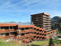 Apartments in Aconcagua, Immeuble Aconcagua Plagne Centre, 73210, La Plagne