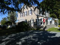 Hannam House B&B, 145 Commercial Street, B0S 1P0, Middleton