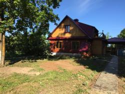 House of Dream, Vitebskaja obl, Braslavskij r-n, d.Ilgajcy, 24, 211998, Murmishki