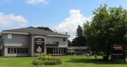The Fort Nashwaak Motel, 15 Riverside Drive, E3A 3X8, Fredericton