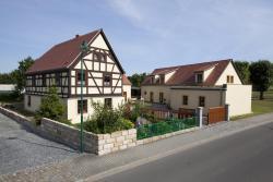Pension Alte Schmiede, Waldaer Straße 2, 01561, Zabeltitz