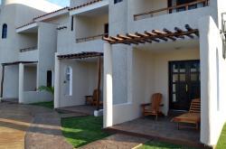 Apartahotel Hipocampo, Calle Comercio, Adicora, 4142, Adícora