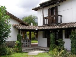 Hotel Cuello de Luna - Cotopaxi, Panamericana km 320,  El Chasqui, 050159, Lasso