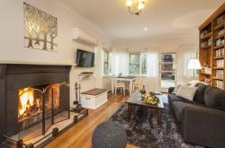 Cottage in the Forest, Reception:   7 Monash Avenue,, 3788, Olinda