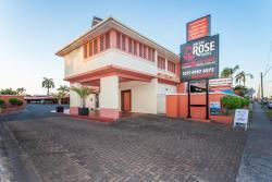 Mackay Rose Motel, 164 Nebo Road, 4740, Mackay
