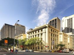 Adina Apartment Hotel Brisbane Anzac Square (formerly Rendezvous), 255 Ann Street, 4000, Брисбен