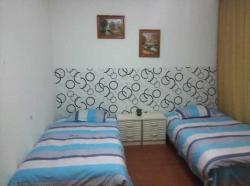 Xiaoyue Family Apartment, Wudao Street, close to Sidao Street, 021400, Manzhouli