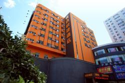 Huyue Hotel Dandong Yalvjiang Duanqiao Bridge, Building 1, Tower A, Huiyouhuayuan, 118000, Dandong