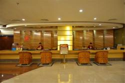 Demeanor Hotel, NO.1-3, Huanghai Rd, Huangqi District, Dali Town,, 528248, Nanhai