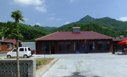 Qingshangou Yi Chen Rural Guesthouse, Qingshangou Town, Kuandian County, 118203, Kuandian