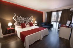 Hotel Teruel Plaza, Plaza del Tremedal, 3, 44001, Teruel