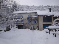 Maison Sarda, 6 rue du Galbe Espousouille, 66210, Formiguères