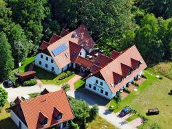 Spreewälder Feriendomizil/Pension, Schulenburgstr. 42, 03096, Burg