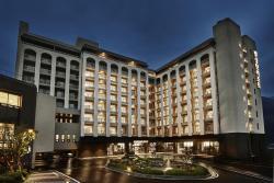 Kensington Resort Hadong, 532-6, Ssanggye-ro, Unsu-ri, Hwagae-myeon, 52302, Hadong