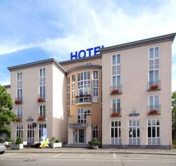 Hotel Garni Arcis, Bahnhofstr. 10, 72810, Gomaringen