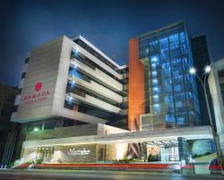Ramada Hotel and Suites Baku, Mammad Araz Street 76, AZ1069, Baku
