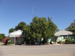 Corella Creek Country Farm Stay, 1 Main Street, Nelia, 4816, Нелиа