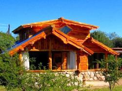 Complejo Casas de Campo, Av. cacique Tulian 1881, Ruta Provincial E92 Km 9, 5282, San Marcos Sierras