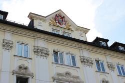 Hotel Palais Porcia, Neuer Platz 13, 9020, Klagenfurt