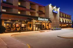 Days Inn Vermilion, 4807 51 Street, T9X 1B4, Vermilion