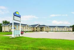 Days Inn High Prairie, 4125 52 Avenue, T0G 1E0, High Prairie