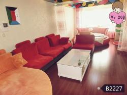 Wanda Zaizai Apartment, Sports Road Wanda Apartment Block B, 014000, Baotou
