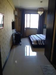 Qianyin Business Apartment, 8th Floor, Qianyin Apartment, Gong'an Road. Fengcheng, Dandong, 118100, Fengcheng