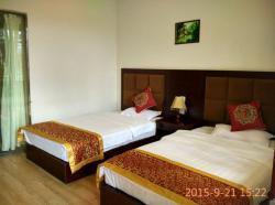 Yashang Inn, Near to transport center,2nd zu of shangli town,  625000, Yaan