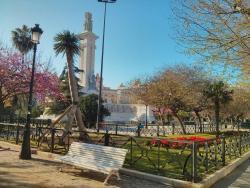 Apartamento Plaza de España, Plaza de España, 5- bajo 5, 11006, Cádiz