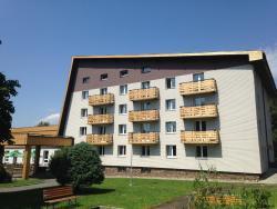 Hotel Srní depandance - Šumava, Srní 114, 341 92, Srní