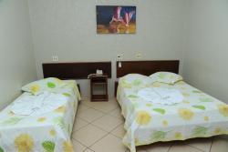 Hotel Paranoá, Av. Neca Santana 277, 14790-000, Guaíra