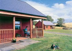 Springwater Lodges, Springwater Fisheries Dalrymple, KA6 6AW, Ayr