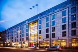 Comfort Hotel Vesterbro, Vesterbrogade 23-29, 1620, Copenhagen