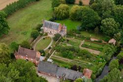 Auberge du Manoir d'Archelles, Route De Saint Aubin Le Cauf, 76880, Arques-la-Bataille