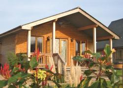 Oasis Lodges, Aylton , HR8 2QG, Putley