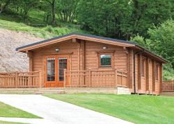 Kingsford Farm Lodges, Longdown , EX6 7SB, Whitestone