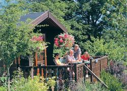 Belan Bach Lodges, Minffordd Llangadfan, SY21 0QL, Llanerfyl
