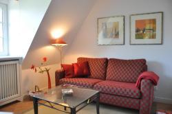 Appartements Ruusenhörn, Hauptstraße 17, 25999, Kampen