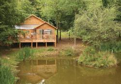 Henlle Hall Woodland Lodges, Henlle Hall Henlle Gobowen , SY10 7AX, Chirk