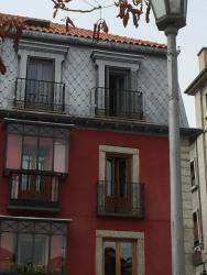 Hotel De Martin, Gobernador 1, 28200, San Lorenzo de El Escorial