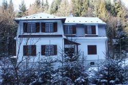 Chata Kyselka, 80 Hranicne Petrovice, 785 06, Těšíkov