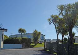 Meadow House Holiday Park, Summer Hill  , SA67 8NS, Pembrokeshire